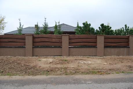 Prkna na plot